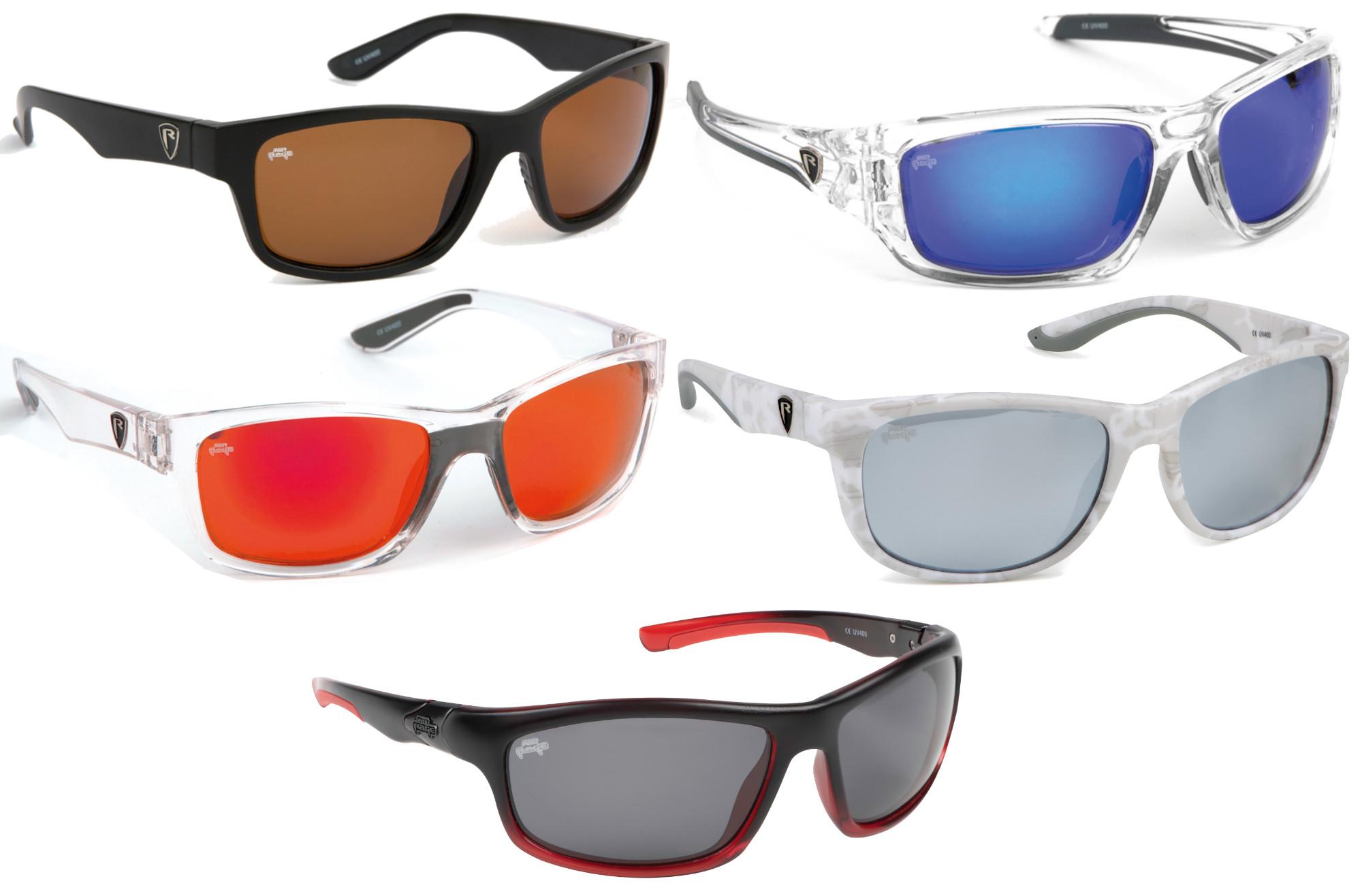 Polarisationsbrille Brille für Angler polarisierende Gläser  Polbrille Sport