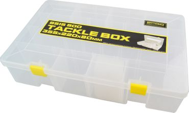 Spro Tackle Box 35,5x22x8cm - Tacklebox