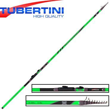 Tubertini Prestige Evo Trout 00 4m 0-2g - Forellenrute