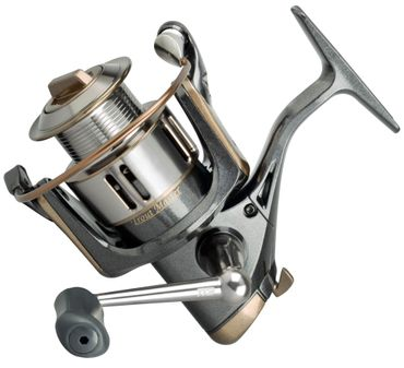 Trout Master Tactical Trout 3 - Stationärrolle
