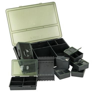 Fox Royale Loaded Box Medium - Tacklebox