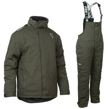 Fox Carp Winter Suit - Thermoanzug