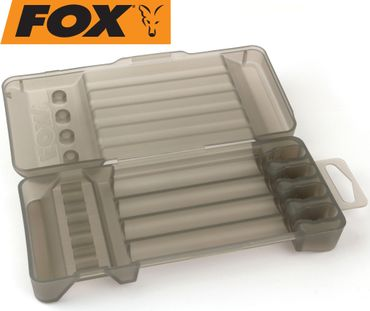 Fox Black Label Mini Presentation case - Tacklebox