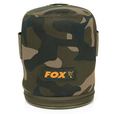 Fox Camo Gas Cannister Cover - Tackletasche