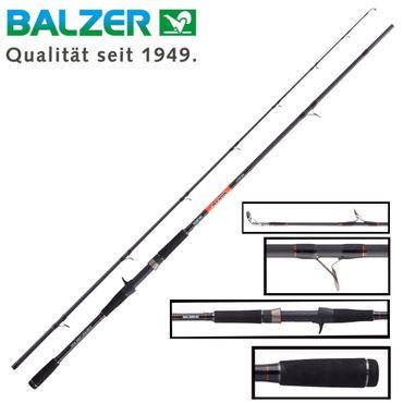 Balzer Shirasu Big Bait Trigger 2,42m 85-160g - Spinnrute