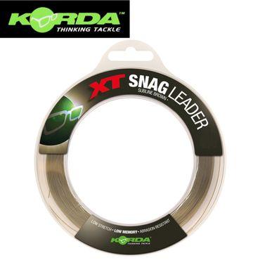 Korda XT Snag Leader 100m - Schlagschnur