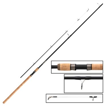Fox EOS Barbel Specialist Rod 12ft 2,25lbs - Friedfischrute
