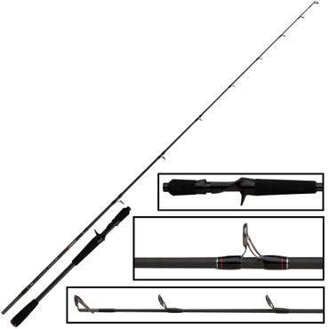 Fox Rage Prism X Jerk Casting 180cm 40-120g - Spinnrute