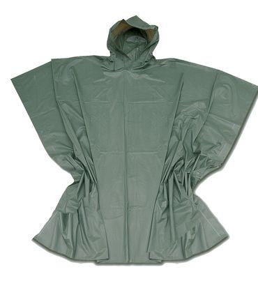 Regenschutz Regen Poncho Regenponcho Regenjacke
