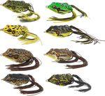 Koppers Frog Hollow - Frosch Wobbler  001