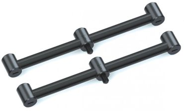 Fox Black Label XL Fixed Buzz Bars 3-Rod