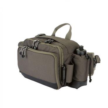 Behr Gürteltasche Tasche für Spinnfischer Blinker
