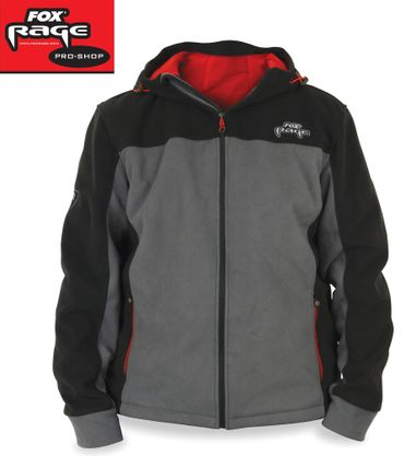 Fox Rage Windshield Jacket Windstopper Jacke