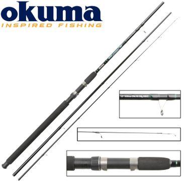 Okuma G-Force Matchrute 3,60m 10-30g