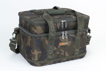 Fox Low Level Coolbag - Camolite Kühltasche