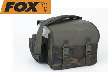 Fox Bucket Carryall 10ltr – Camolite Angeltasche