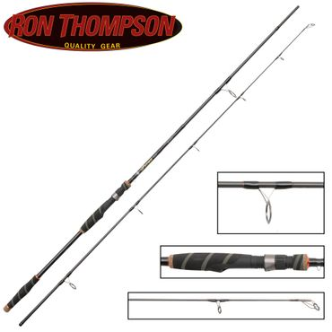 Ron Thompson Tyran NX-Series Salt Spin 9' 270cm 40-100g Spinnrute