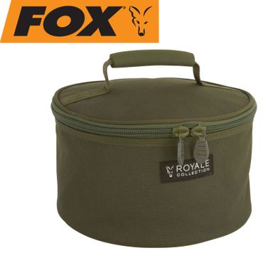 Fox Royale Compact Bucket Medium Ködertasche