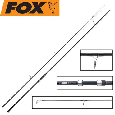 Fox EOS 13ft 3,5lb Karpfenrute
