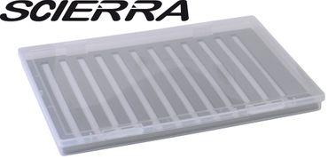 Scierra Flat Stack´em Reservoir 31x22x2,3cm Fliegenbox