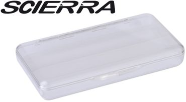 Scierra Stack em 3-Compartment Tube 14cm (15x8x2,1cm) Angelbox