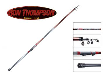 Ron Thompson Forellenrute Fun Tech TeleTrout 285cm 10-30g