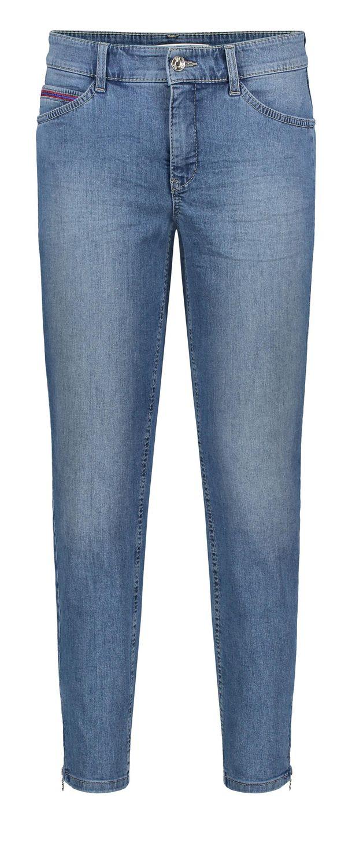 mac melanie zip damen hose 0380l500190 d468 damen hosen jeans. Black Bedroom Furniture Sets. Home Design Ideas