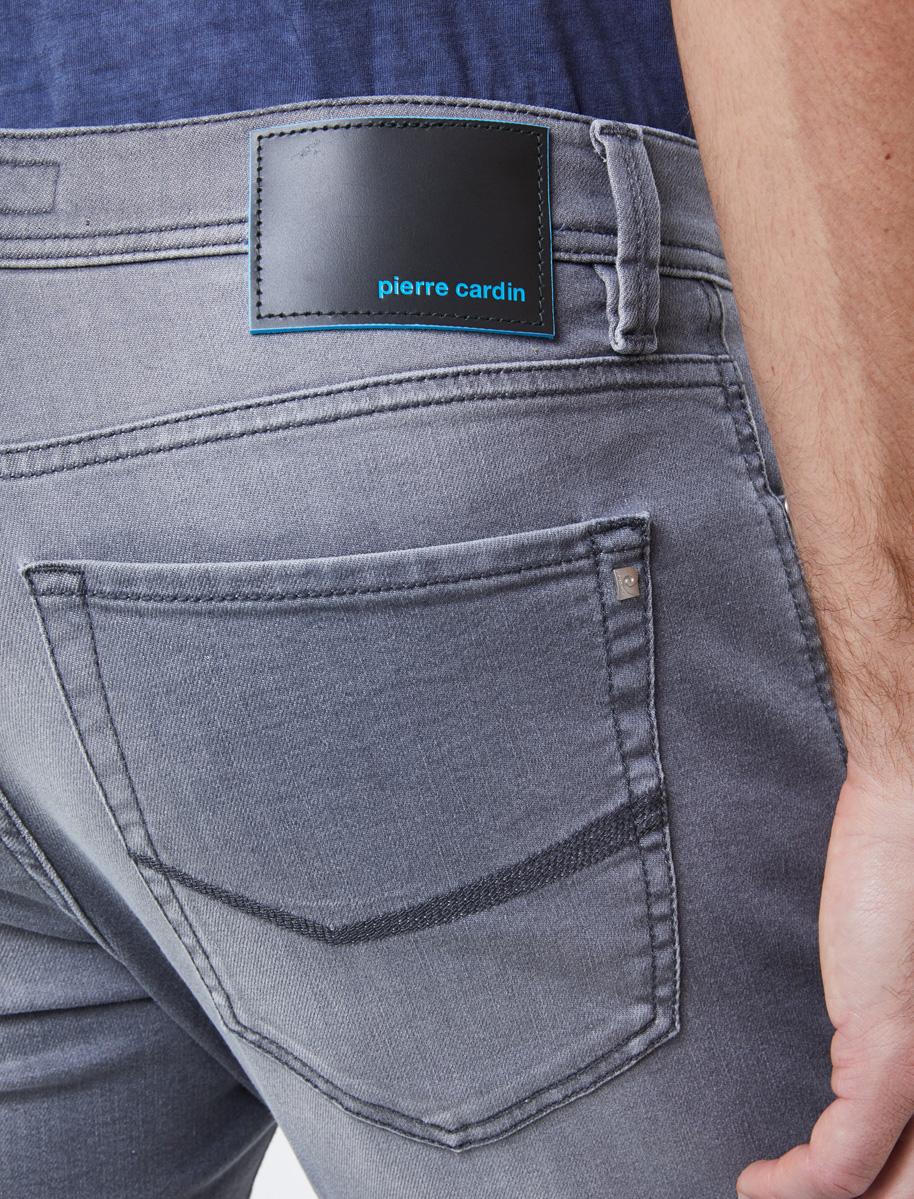 popular brand new release website for discount Pierre Cardin Herren Jeans Hose Lyon Trapered Fit Futureflex Black Denim  3451-8881 83 *