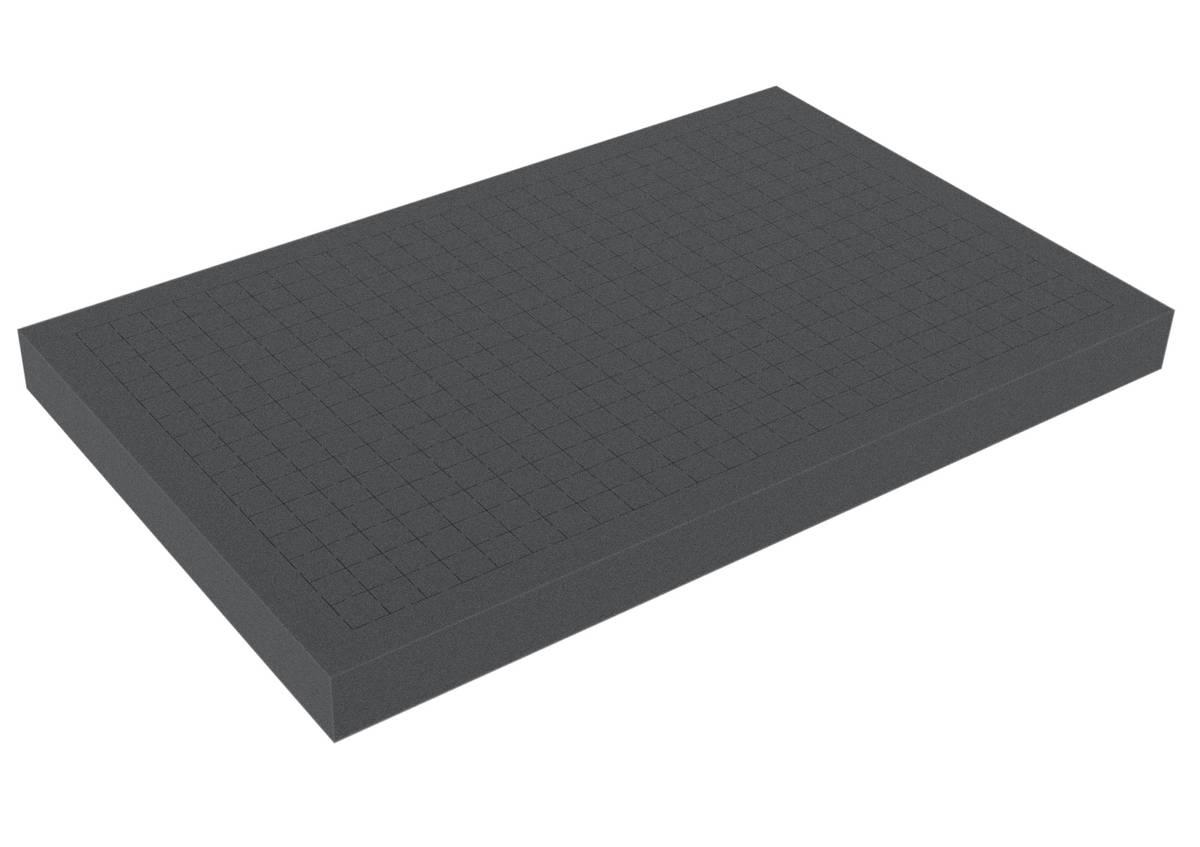 DS040R 40 mm Figure Foam Tray double-size Raster