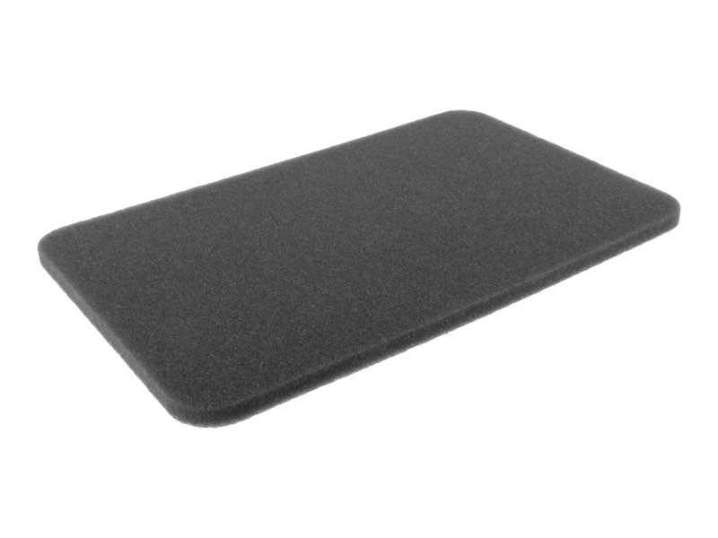 HS004B Half-Size foam topper / cover 4 mm