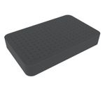 HS040R half-size Raster Foam Tray 40 mm (1.6 inches)