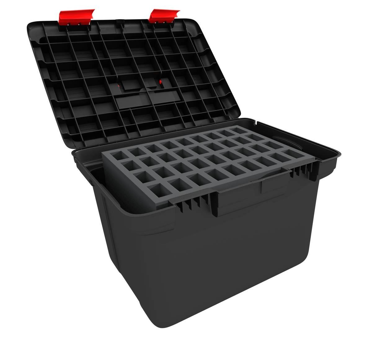 Feldherr Koffer XL 252 Miniaturen