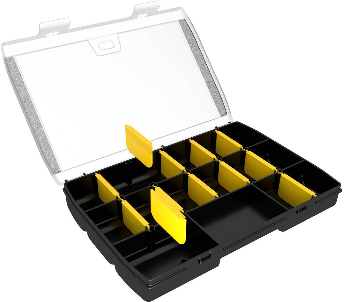 Feldherr Half-Size Sortimentskasten