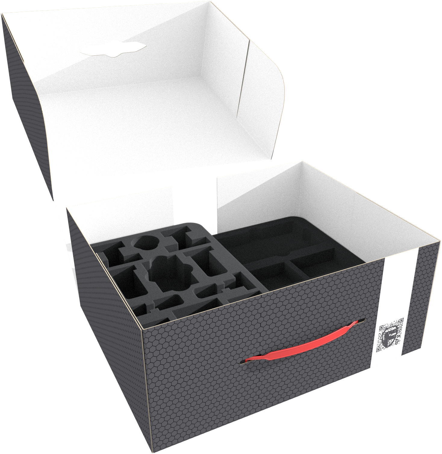 feldherr lagerbox f r star wars armada wave 2 56046. Black Bedroom Furniture Sets. Home Design Ideas