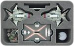 Feldherr Storage Box XL for Star Wars Armada Wave 1 und 2