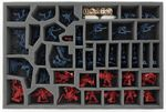 AHDL053BO 53 mm foam tray for Space Hulk 001