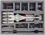 Feldherr Hard Case with Shoulder Strap for X-Wing Rebel
