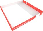 Feldherr Storage Box LBBG250 for board game foam trays with FREE cardboard tray - empty