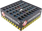 Foam tray value set for the Ghostbusters board game box