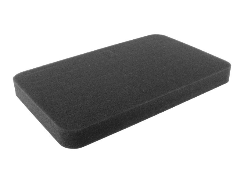 HS020R 20 mm (0.8 inch) Figure Foam Tray half-size Pick and Pluck
