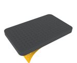 HS020RS 20 mm (0.8 inch) Figure Foam Tray half-size Pick and Pluck self-adhesive