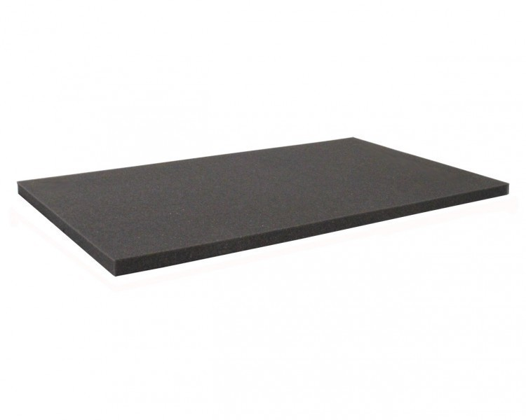 AYBA010 10 mm (0.4 Inch) Foam Tray topper