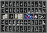 AYGD035BO 35 mm Schaumstoffeinlage für die Conan Brettspielbox