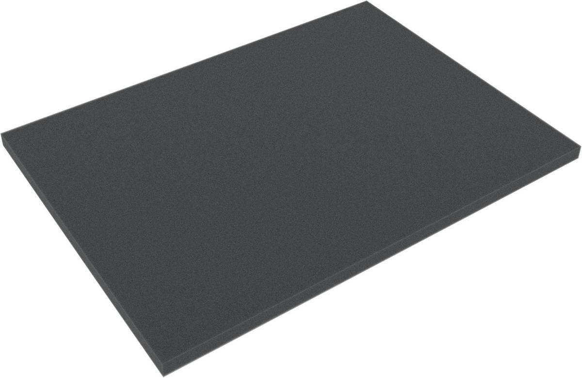 AZBA004 4 mm Foam Tray topper