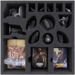 Feldherr Transporter kit for the complete Mythic Battles: Pantheon Kickstarter God Pledge