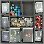 Feldherr Storage Box LBBG250 for Dark Souls - The Board Game
