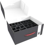 Feldherr Storage Box M for large based miniatures