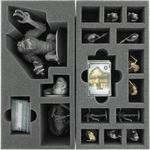 Foam tray value set for Star Wars Imperial Assault Jabba's Realm