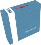 Feldherr Lagerbox LBBG075 für Brettspiel-Schaumstoffeinlagen leer