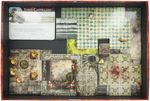 Foam tray value set bundle for Warhammer Quest - Silver Tower and Shadows Over Hammerhal